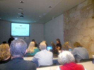 WILD10. Salamanca 2013
