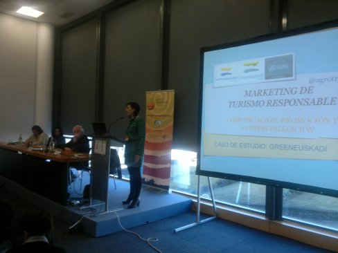 Susana Conde, Partner Director of Agrotravel