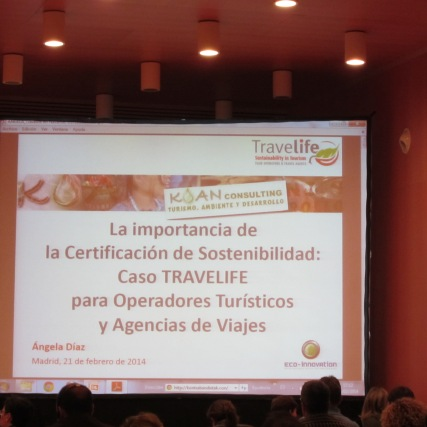 TraveLife Presentation