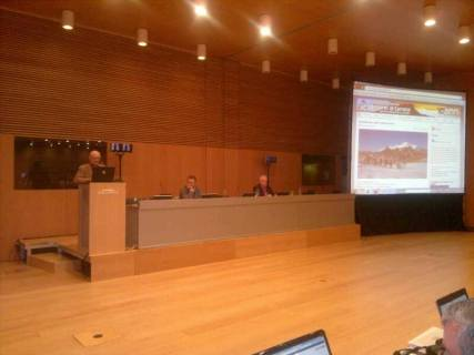 Maurizio Davolio, President AITR and EARTH (European Alliance of Responsible Tourism and Hospitality).