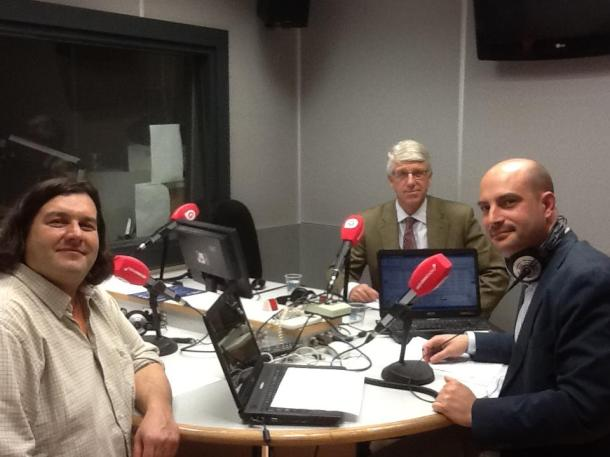 Ecogestiona Radio